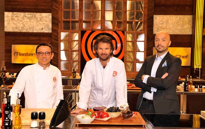 Masterchef streaming puntate for Masterchef gioco