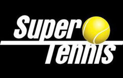 logo super tennis
