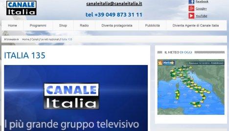 programmi tv hot meetic italy