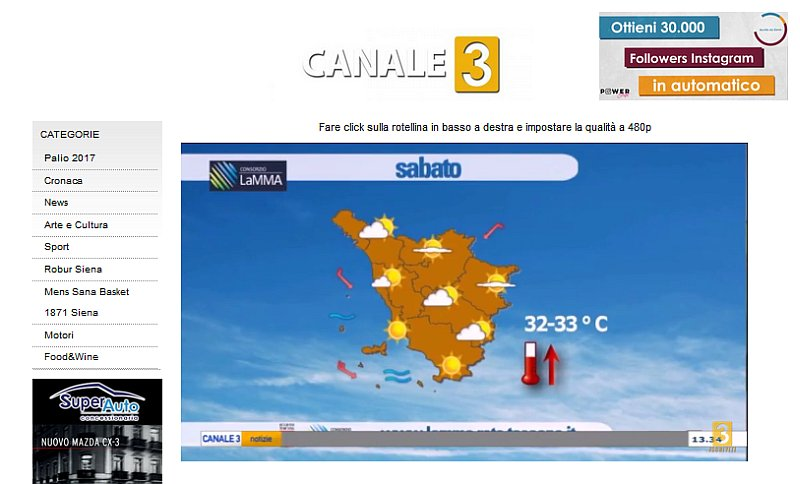 canale3-toscana-streaming