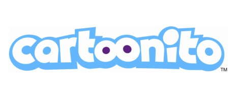 logo cartoonito