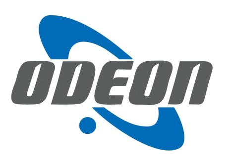 logo odeon tv